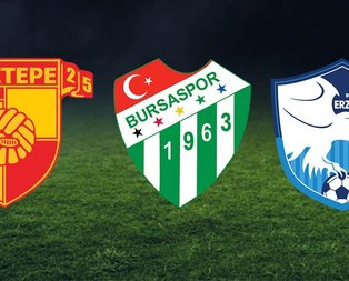 Süper Lig'de küme düşen takımlar hangileri?