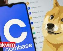 Dogecoin Coinbase'de ne zaman listelenecek?