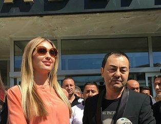 Serdar Ortaç'ın boşandığı eşi Chloe Loughnan'ın annesi soluğu İstanbul'da aldı! Görenler gözlerine inanamadı!