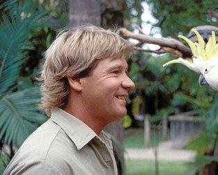 Steve Irwin kimdir?