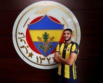 Fenerbahçe'de Benzia tepkisi: Sinsilik