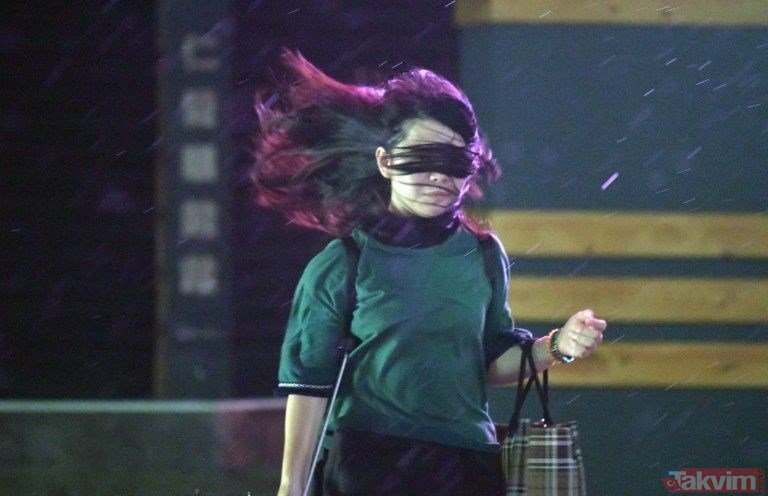 Tayvanda tayfun hazırlığı