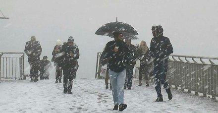 Meteoroloji'den son dakika hava durumu tahmini | Bugün hava nasıl olacak? 19 Şubat hava durumu raporu