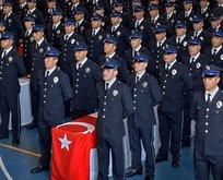 Lise mezunu 2500 polis alımı yapılacak: İşte başvuru şartları