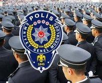 Nasıl polis olunur? Polislik için başvuru şartları neler?