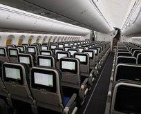 THY'nin rüya uçağı Boeing 787-9'un özellikleri neler?