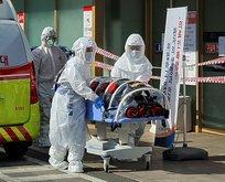 ABD koronavirüs vaka sayısını saklıyor mu?