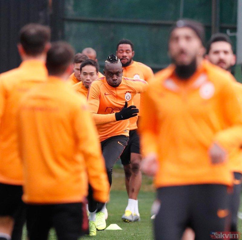 Galatasaray için rövanş zamanı! | Galatasaray-Trabzonspor derbisinin ilk 11'leri