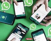 WhatsApp kullananlar milyonlar kötü haber! Sınırlama getirildi!