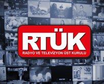 RTÜK'ten 6 TV kanalına verilen cezalarla ilgili açıklama
