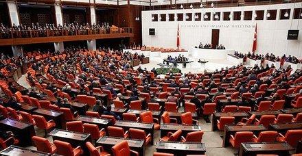Son dakika: AK Parti'den turizm teşvik paketi