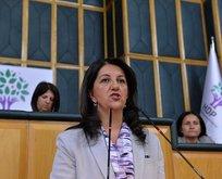 HDP'li Pervin Buldan'dan CHP'ye ince gönderme