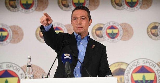 Fenerbahçe'nin yapı taşı inançtır