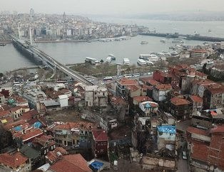 İstanbul'un tarihi semtlerinden Süleymaniye'de yenileme başlıyor
