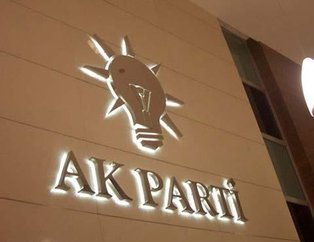 İşte il il AK Partinin yaptığı icraatler