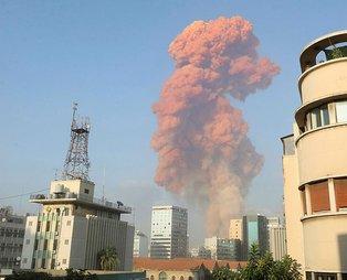 Son dakika: Kazakistan'ın Beyrut Büyükelçisi Yerzhan Kalekenov patlamada yaralandı
