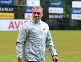 Fenerbahçe transfer bombalarını peş peşe patlatacak! İşte Ersun Yanal'ın 2020 kadrosu