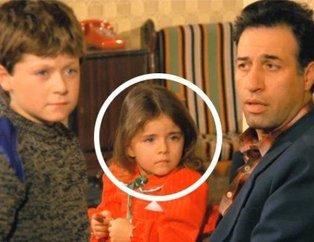 Yeşilçam'ın akıllara kazınan filmi Şendul Şaban'da oynayan küçük kız kimdir, bakın kim çıktı!
