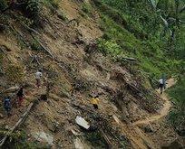 Afrika ülkesinde sel ve heyelan felaketi: 10 ölü