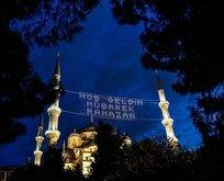 İzmir ilk sahur ve iftar saat kaçta? 2020 İzmir imsakiye! İzmir iftar vakti ve sahur saatleri…