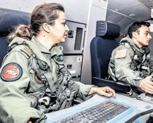 FETÖ mağduruydu, ilk kadın komutan oldu