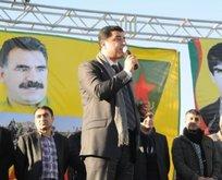 Demirtaş'a 2 yıl 6 ay hapis cezası