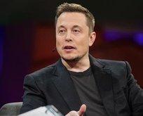 Elon Muska büyük şok!