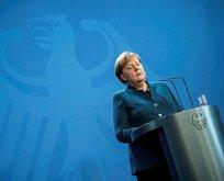 Merkel'den flaş Kovid-19 kararı