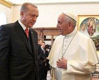 Vatikan'dan CHP'nin çirkin iddialarına yalanlama