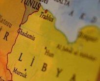 Libya'dan flaş 'Türkiye' hamlesi!