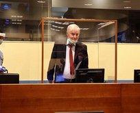 Mladic'in temyiz duruşmaları tamamlandı!
