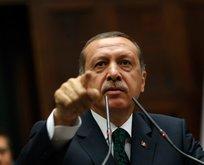 Başkan Erdoğan'dan iki önemli uyarı