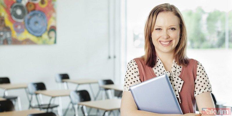 MEB müjdeyi verdi! Öğretmen atama sonuçları ne zaman açıklanacak? Sözleşmeli öğretmen atama takvimi...