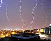 İstanbullular dikkat! Meteorolojiden uyarı geldi!