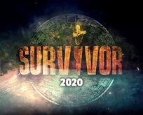 Survivor'a 3 sürpriz isim daha!