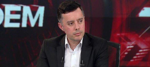 Nazif Karaman'dan ODA TV'nin yalanına belgeli yanıt