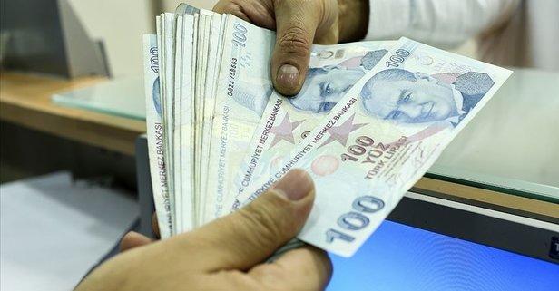 Asgari ücret vergi muafiyetiyle 397 TL ek zam...