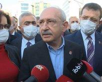 Kemal Kılıçdaroğlu'ndan şaşkına çeviren numara