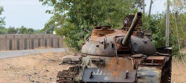 Son dakika: Terör örgütü Boko Haram Çad'da askeri birliğe saldırdı! 92 ölü, 47 yaralı...