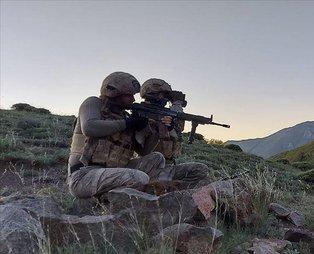 Milli Savunma Bakanlığı duyurdu: 24 saat içerisinde toplam 10 terörist etkisiz hale getirildi