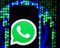 Whatsapp'ta da karanlık dönem başlıyor!