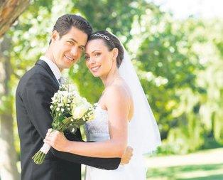 Evlenene 12 bin 548 lira