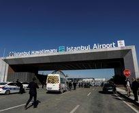 Yeni Havalimanının açılışı için tüm hazırlıklar tamamlandı