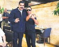 Maduro'ya muhalefet