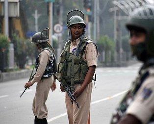 BM'den Hindistan'a Keşmir çağrısı