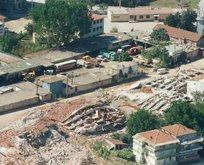 Başkan Erdoğan'dan 'Marmara Depremi' mesajı