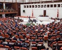 İşte Meclis'in ilk gündem maddesi! 73 günlük ara sona eriyor