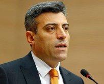 Abdülsettar Yaşar 'Muhasebeci Kenan'ın iftirasına cevap verdi