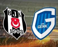 Beşiktaş - Genk maçı ne zaman?