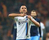 Trabzonspor transferi açıkladı! 1 yıllık imza...